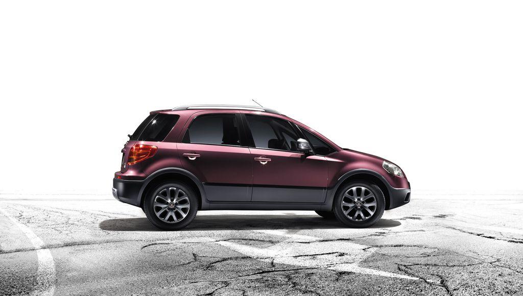 Fiat Sedici po zmianach3