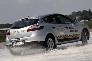Szkoa Jazdy Renault