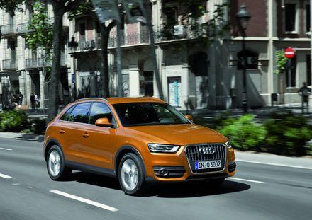 fot: Audi