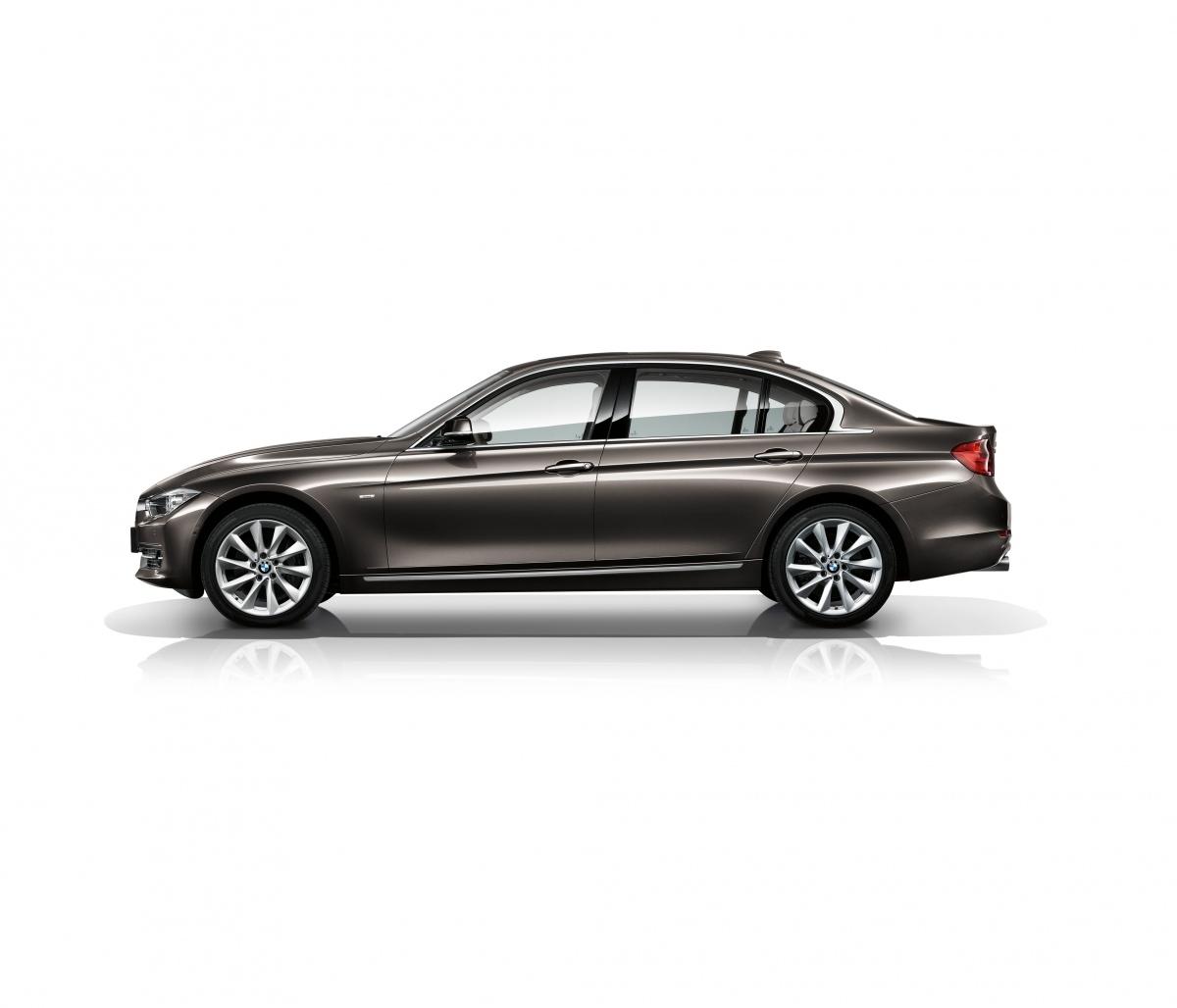 BMW 335Li 3