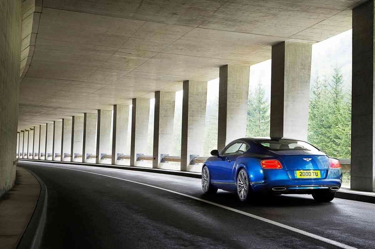Continental GT Speed-2
