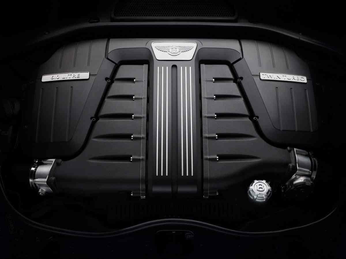 Continental GT Speed-6