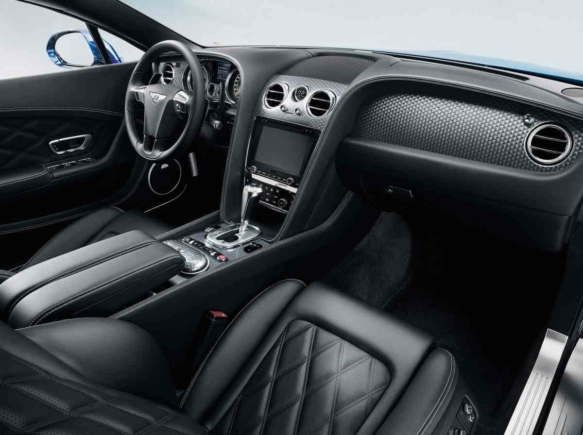 Continental GT Speed-7
