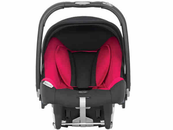 ROMER Baby Safe plus SHR