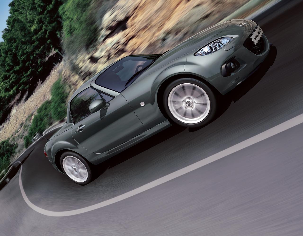 Mazda MX 51