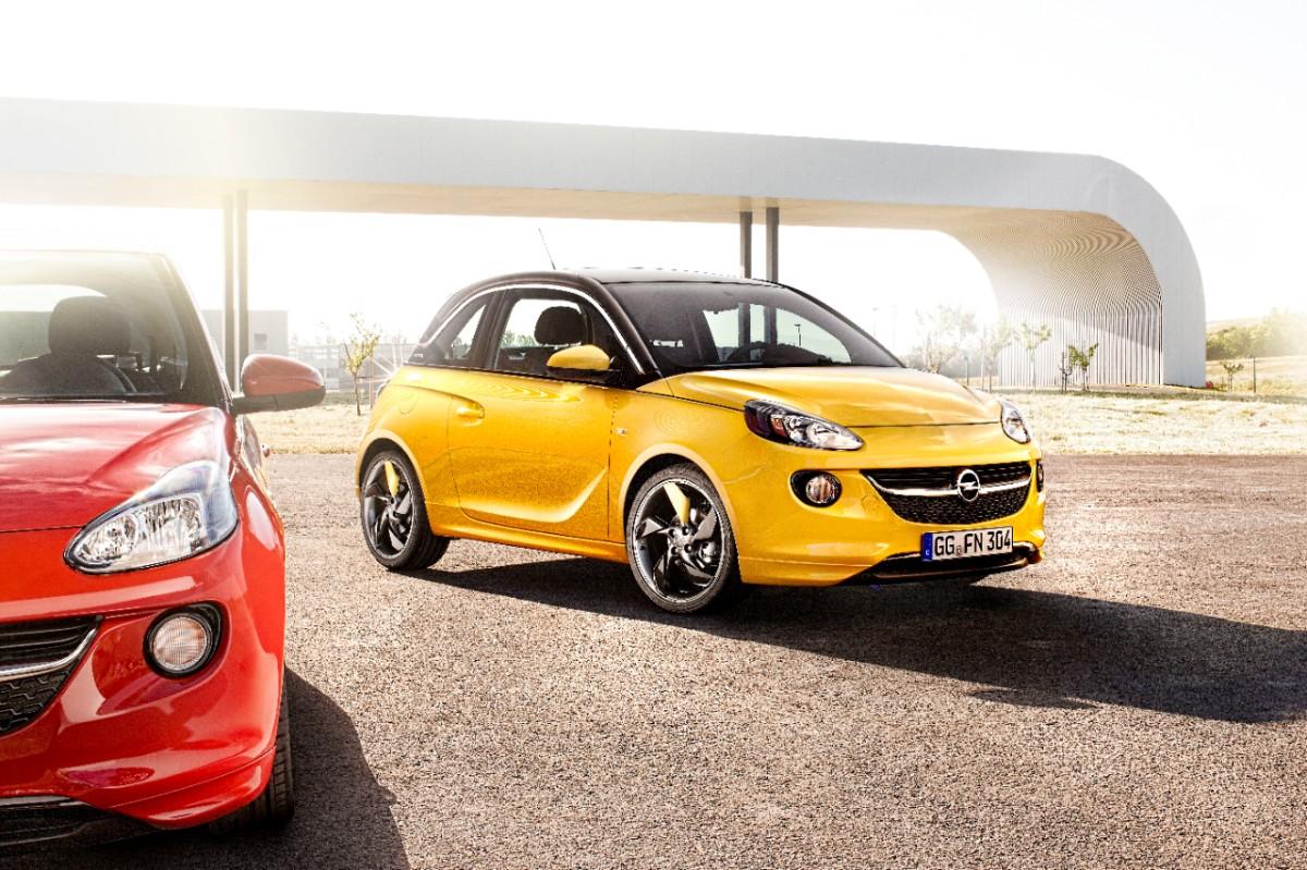 Opel Adam3