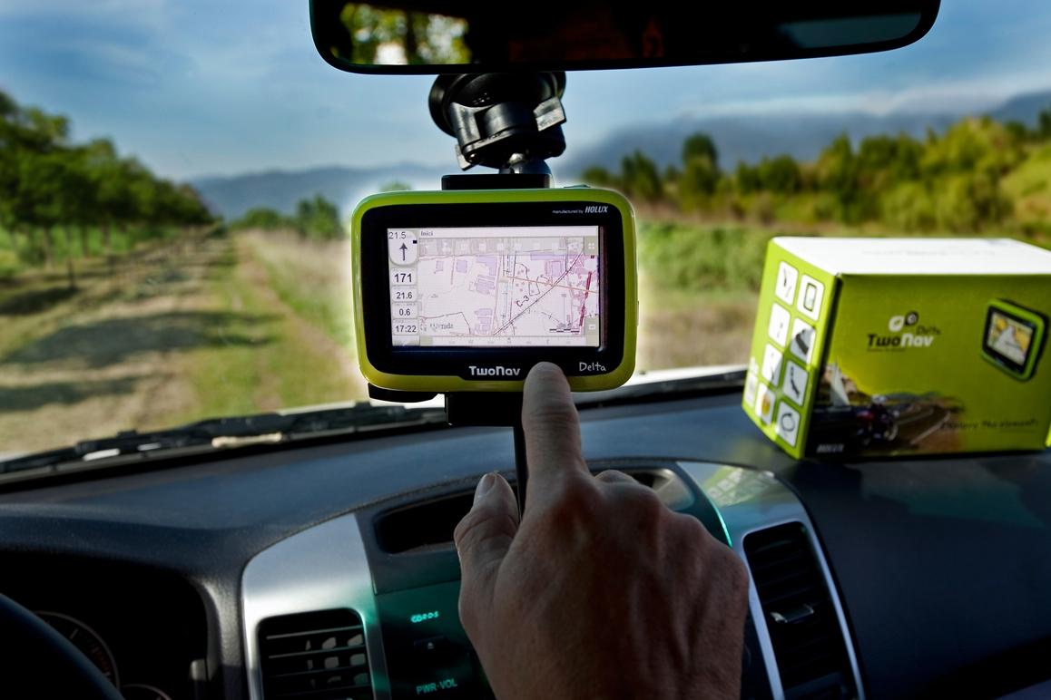 Na co zwraca uwag wybierajc GPS