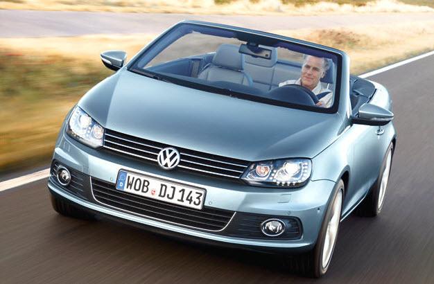 VW-Eos