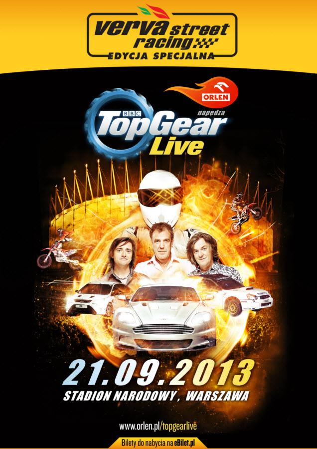Top Gear Live 3