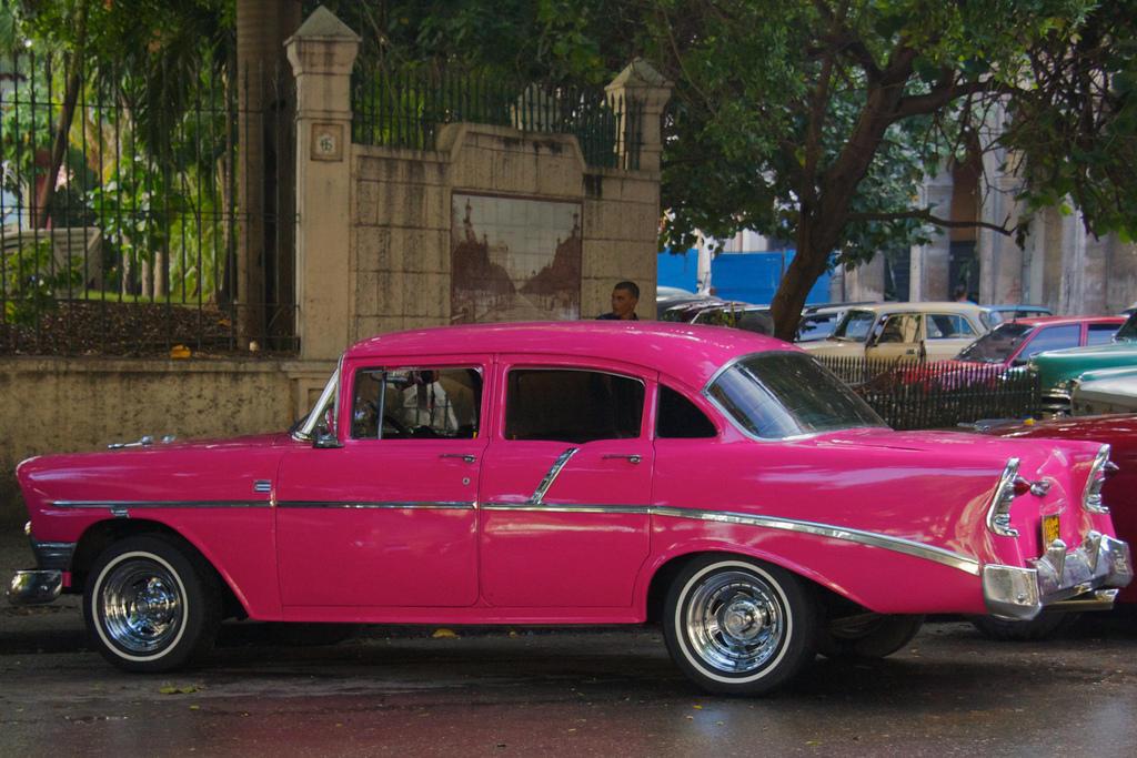 Kolor samochodu jednak nie najwau017cniejszy