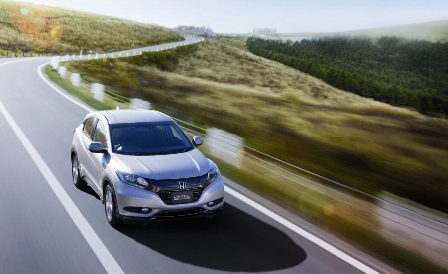 Honda-Urban-SUV-1