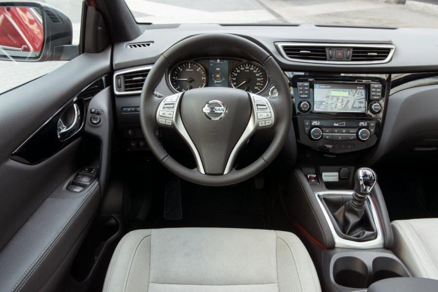 Nissan-Qashqai-Premier-Limited-Edition-3