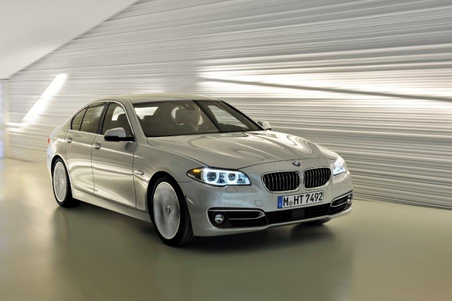 BMW-Serii-5