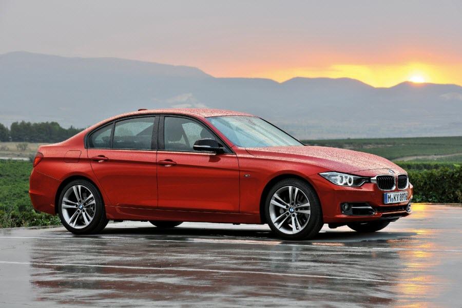 BMW-serii-3