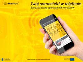 Moto Mobi – wszystko o Twoim samochodzie w smartfonie
