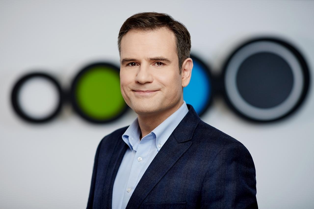 Piotr Sarnecki, dyrektor generalny PZPO
