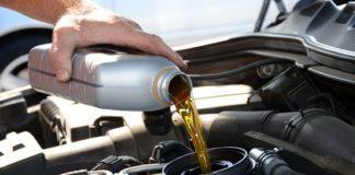 Jaki olej silnikowy wybrau0107?